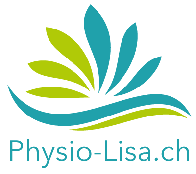 Physio Lisa Logo